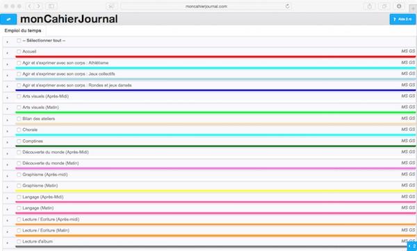 Journal en ligne univers rencontres